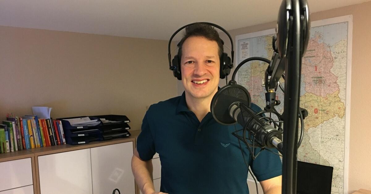 Off Topic: Einfach mal machen (Die Podcast Parade)