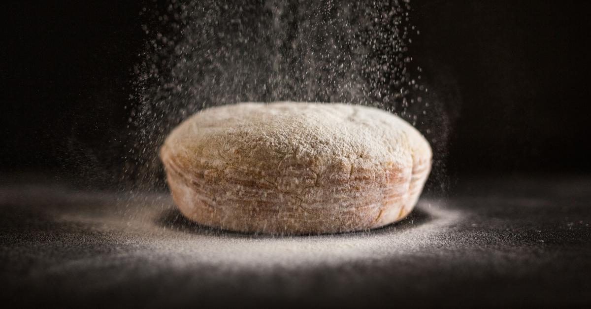 Das Brot für den 3. Weltkrieg