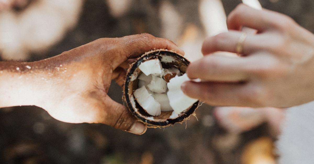 Ist Kokosöl jetzt doch ungesund?
