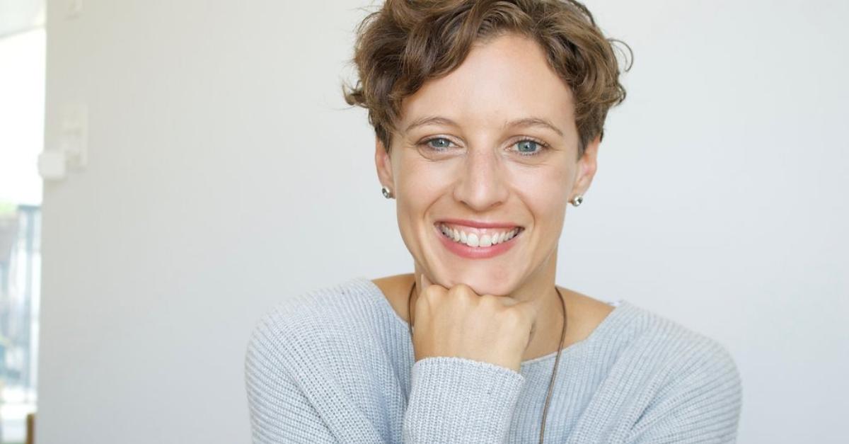 Janna Scharfenberg: Mit Ayurveda zu ganzheitlicher Gesundheit